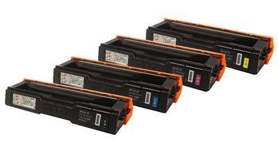 【送料無料】 リコー (RICOH) ipsio SP C200 リサイクルトナー 4色セット | リコー RICOH リサイクル トナー recycle toner カートリッジ セット SET 年賀状