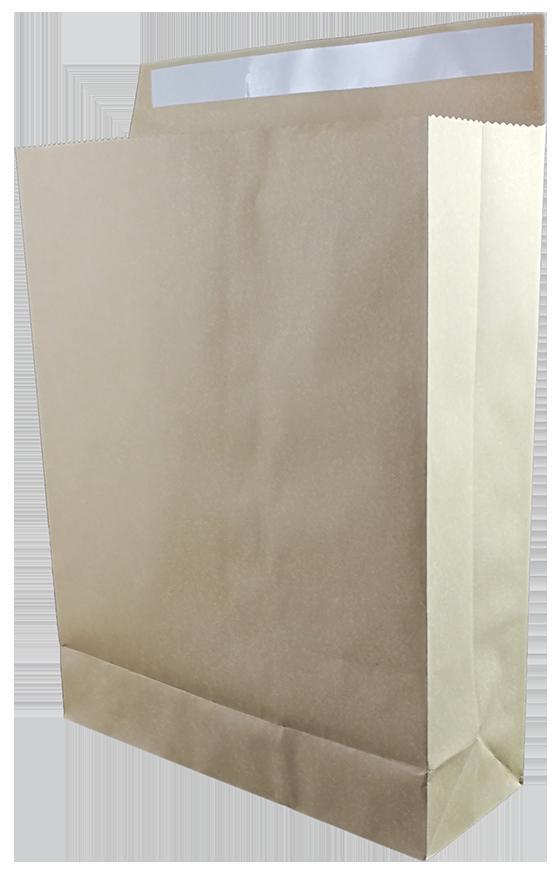 【送料無料】 宅配用紙袋 テープ付 Lサイズ 500枚 kamibag-l | ビジネス 仕事 郵便 郵送用 配達 手紙 封筒 レターケース 宅配 配達 パック サイズ別 用紙サイズ キャッシュレス 還元