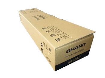 【送料無料】 シャープ MX-560JT 純正トナー | SHARP トナー 純正 カートリッジ 新品 年賀状 印刷 2019 写真