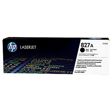 【送料無料】 HP 827A 純正トナー CF300A ブラック | エイチピー HP トナー 純正 カートリッジ 新品 黒