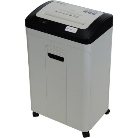 【オフィスシュレッダー】【CD・DVDも裁断可能】シュレッダー HSD-1210M ハイブリッド・サービス 1台   コンパクト 簡単 企業に1台