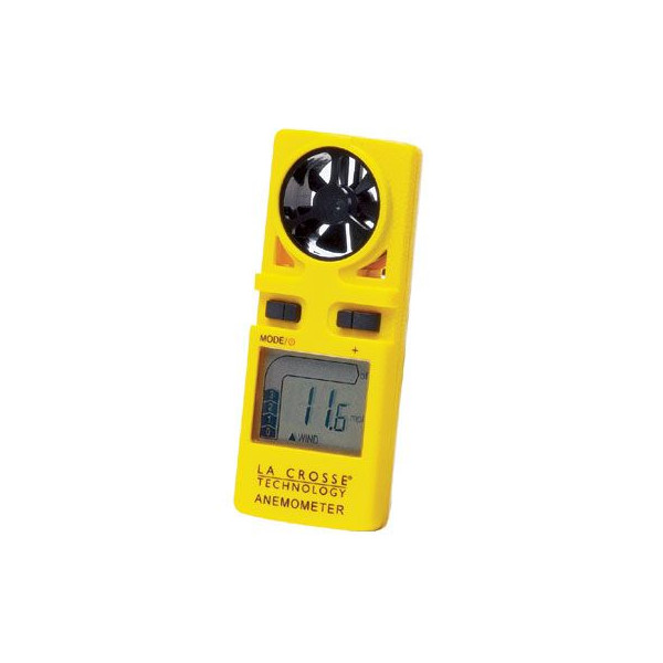 Digital WindMeter