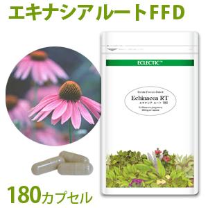 ◎【ECLECTIC/エクレクティック】エキナシア/エキナセア 根 FFD エコパック<180cp>
