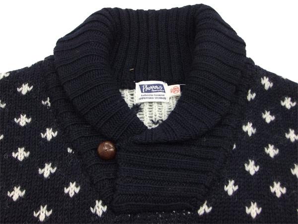 Pine Avenue Clothes Shop Fellows Shawl Collar Sweater 14w Ps3