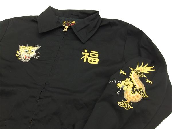 男衣東洋越南茄克TT13674東洋entapuraizumenzubetojamburakku新貨