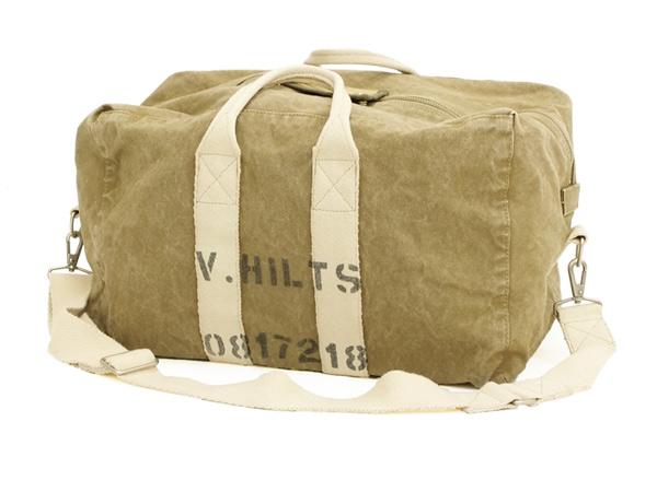 トイズマッコイ TMA1706 アビエイターキットバッグ V.HILTS TOYS McCOY メンズ ダッフルバッグ 新品