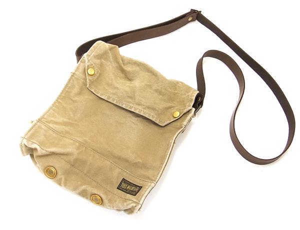 トイズマッコイ TMA1807 エクスプローラーバッグ TOYS McCOY インディジョーンズ メンズ ショルダーバッグ 新品