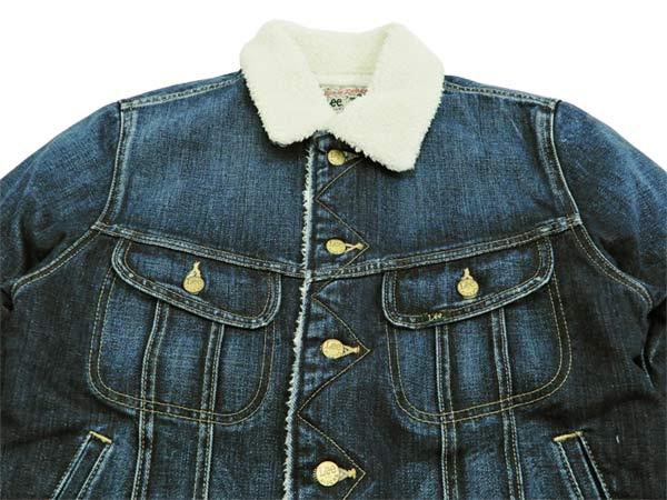 Lee Mens Denim Jacket