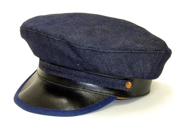 ミスターフリーダム シュガーケーン SC02566 ロードスティーダーキャップ ROADSTEADER Cap メンズ 帽子 デニム 新品