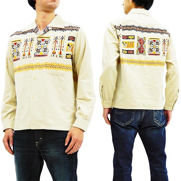 スタイルアイズ SE27989 コーデュロイスポーツシャツ 東洋エンタープライズ メンズ 長袖シャツ オフ 新品