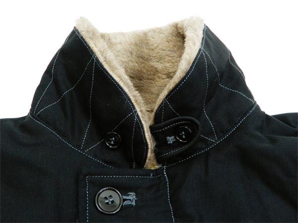 バズリクソンズ BR12030 N-1 デッキジャケット 東洋エンタープライズ メンズ N1 ネイビー 新品