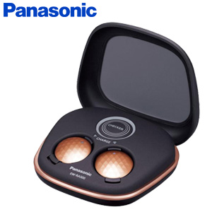 【即出荷】【送料無料】Panasonic パナソニック 高周波治療器 コリコラン 2個入り EW-RA500-K [高周波は患部に浸透 血行促進 肩こり・腰こり改善 医療機器]