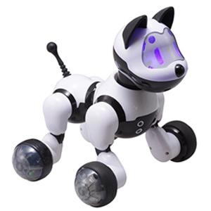\ページ限定・カードケース付/ 【ロボット犬 歌って踊ってわんわん RI-W01】【送料無料・代引料無料】