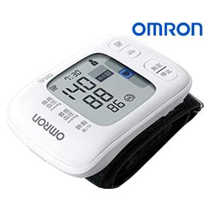 【即出荷】【送料無料】 オムロン 手首式血圧計 HEM-6235 [収納ケース付き 家庭用血圧計]