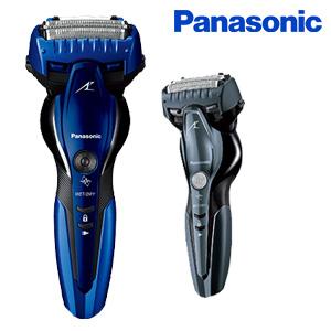 \ページ限定・カードケース付/ Panasonic パナソニック ラムダッシュ 3枚刃 ES-ST8R [収納ケース付き]【送料無料・代引料無料・保証付】