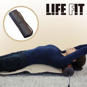 【即出荷】【送料無料】LIFEFIT ライフフィット エアー4 Fit005 [3つのコースでストレッチの動作をサポート]