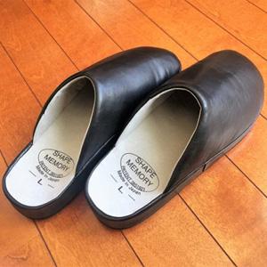 ◆送料無料・日本製◆【ラクラクドクターシューズ】 楽々ドクターシューズ インソール 健康サンダル 健康シューズ ルームシューズ 内履き スリッパ 疲れにくい靴