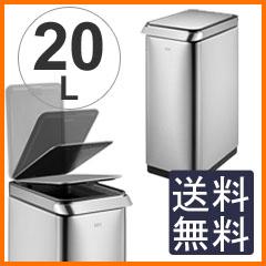 \ページ限定・カードケース付/ EKO EK9179-20L バータッチビン 20L 1871008 ■送料無料■