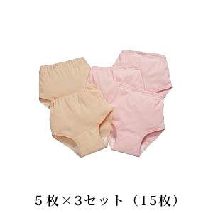 【快適やすらぎパンツ 男性用 女性用 同サイズ5枚組】軽失禁パンツ3個の通販【送料無料】 【即出荷】失禁パンツ