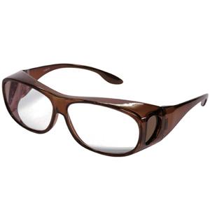 オーバーグラスが送料無料 即出荷 新作 大人気 送料無料 国産の通販 お値打ち価格で オーバーグラス拡大鏡 HOYA製レンズ