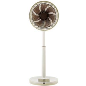 【即出荷】アピックス DCリビング扇風機 25cm AFL-320R ■送料無料■ [dcモーター扇風機 3D立体送風 上下左右自動首振り リモコン 節電 省エネ エコ サーキュラー]