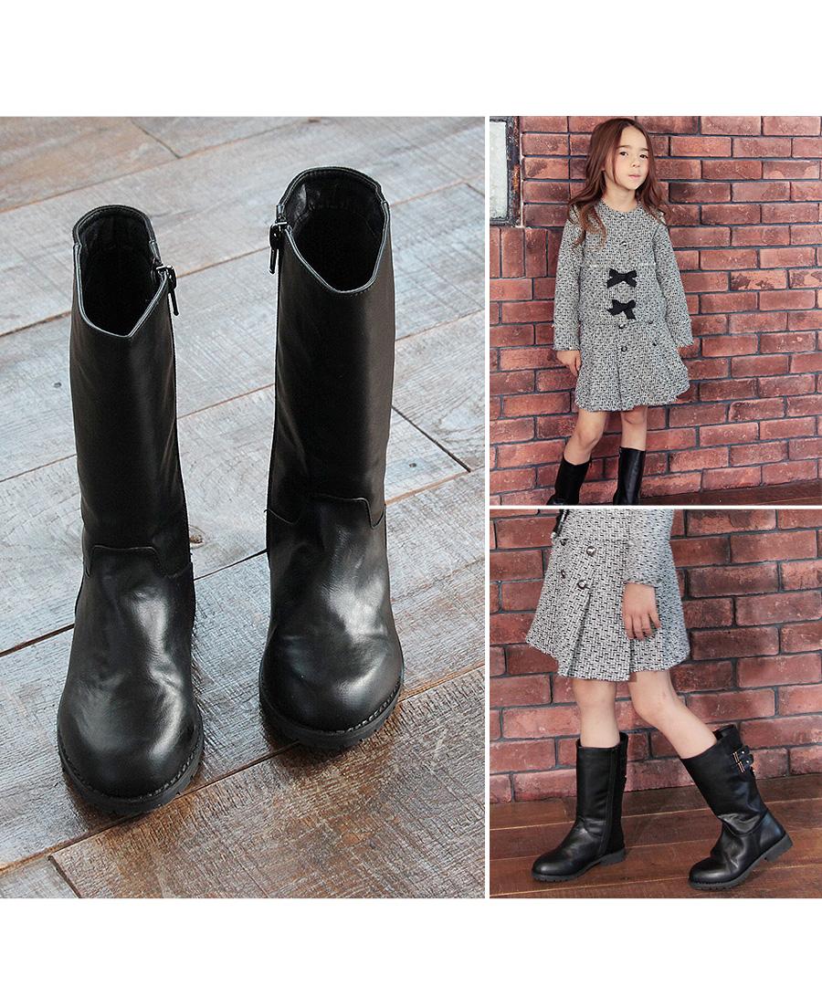 Stylish childrens boots