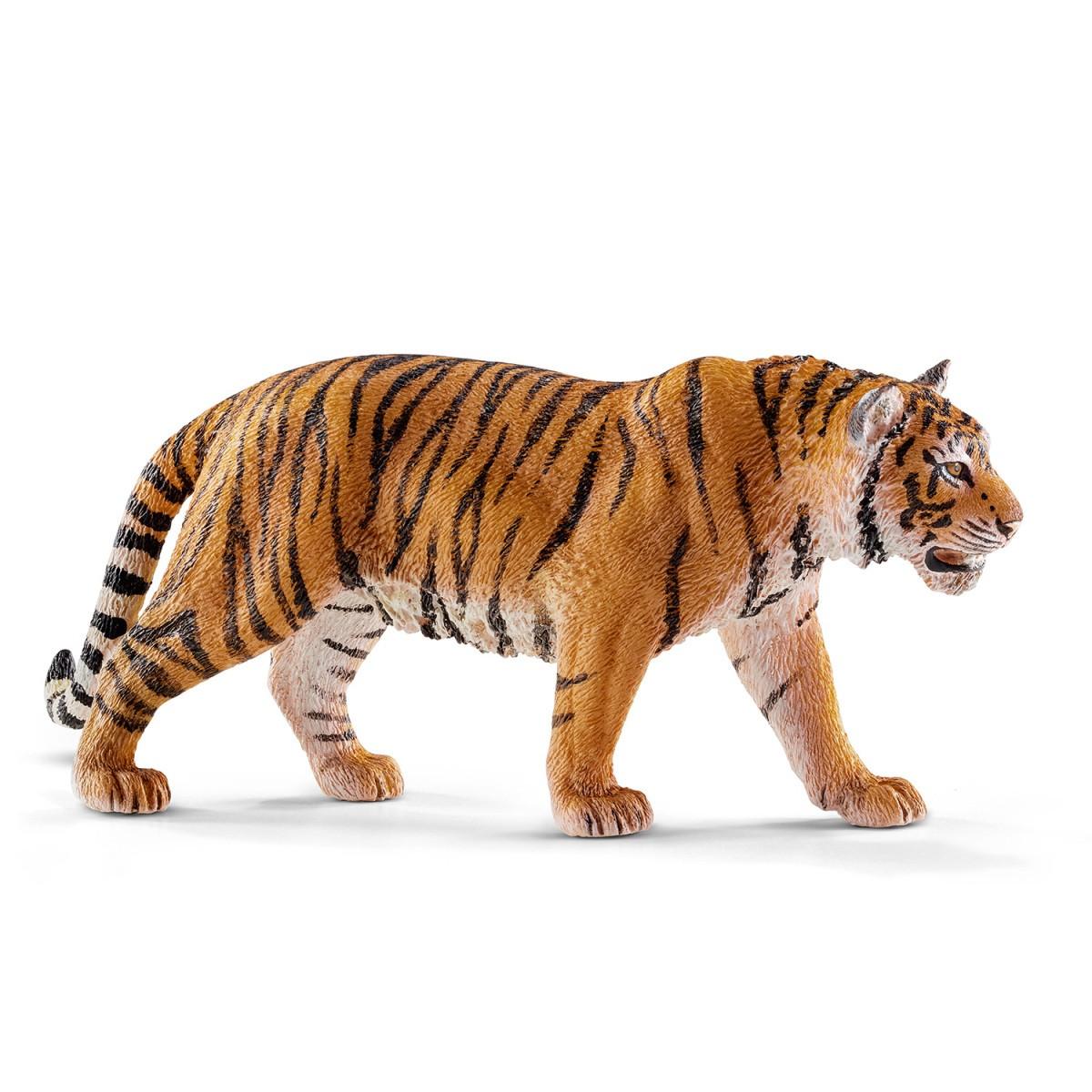 高価値 pion シュライヒ Schleich おもちゃ プレゼント 子供 コレクション 買い物 動物 14729 トラ ギフト 294 ラッピング 恐竜