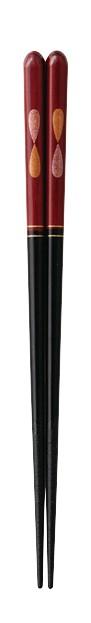 pion ブランド激安セール会場 箸 女性 ギフト 20.5cm 春の新作シューズ満載 12770-7 月の雫 ラッピング