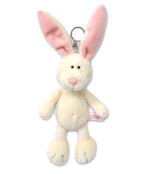ポーチ ウサギ うさぎ 動物 どうぶつ 小物 商品追加値下げ在庫復活 まとめ買い特価 かわいい ぬいぐるみ ドイツ ニキ コインポーチ NICI ラビットペッシュ