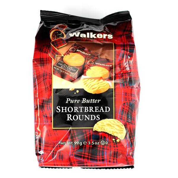 小分け クッキー ビスケット 個包装 お菓子 おかし おやつ イギリス 再販ご予約限定送料無料 ウォーカー 子供 フローパック 013 紅茶 コーヒー こども ラウンド 世界の人気ブランド