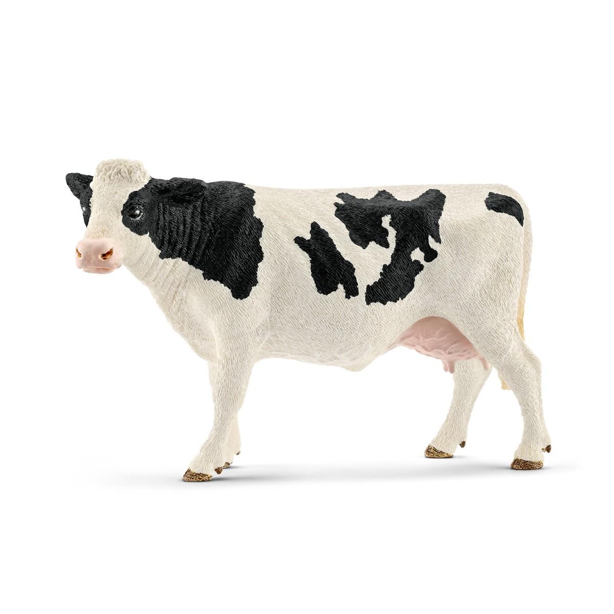 pion シュライヒ Schleich おもちゃ プレゼント 子供 トレンド コレクション 恐竜 超特価SALE開催 動物 ギフト 974 13797 ホルスタイン牛 メス ラッピング
