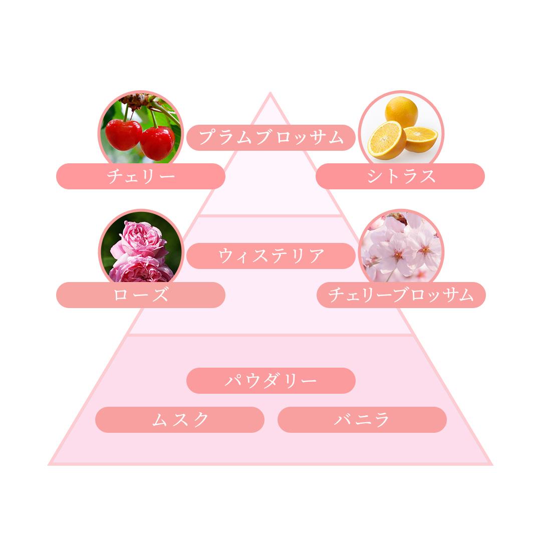 香り 桜の アロマ リッチ 香りのプロがおすすめ!人気のアロマキャンドル10選