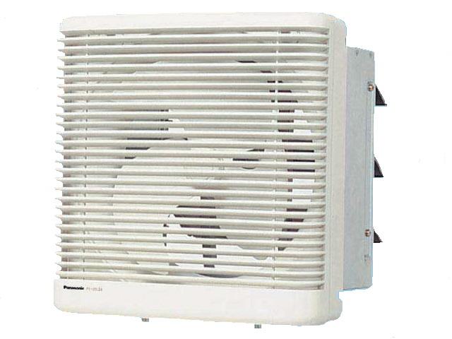 有圧換気扇 FY-30LSE-W 【高静圧、大風量タイプ】【ホワイト色】【パナソニック製】     【別送品】