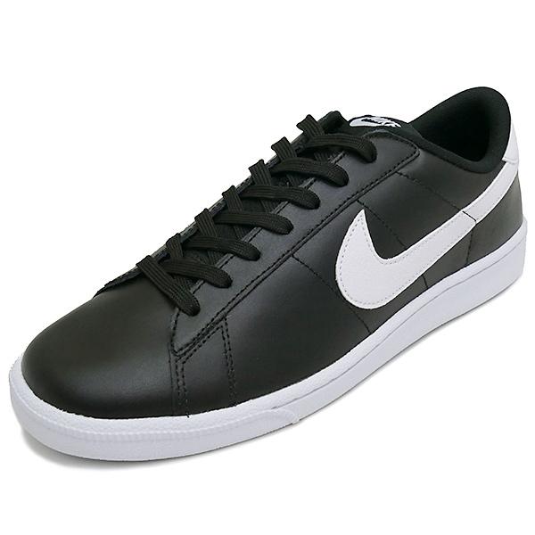 NIKE Nike TENNIS CLASSIC CS tennis classical music CS black white black    white 683,613-014 17SP d13e534a381c