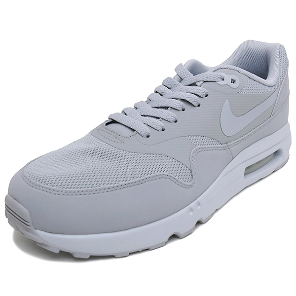 bcc91fc0299 NIKE Nike AIR MAX 1 ULTRA 2.0 ESSENTIAL Air Max 1 ultra 2.0 essential wolf  grey wolf grey pure platinum dk grey wolf gray pure platinum   dark gray ...
