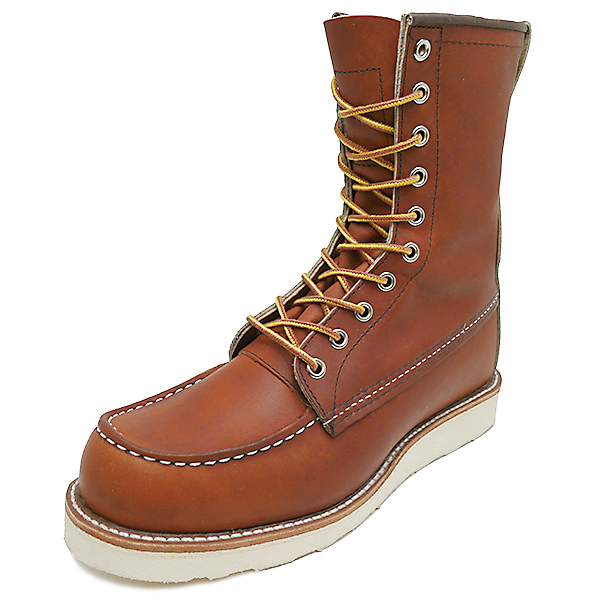 RED WING 877-orolegacy Classic Work 8