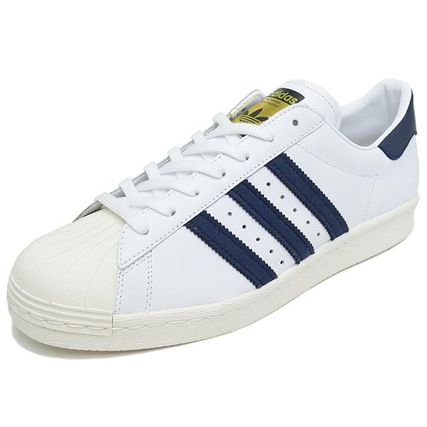 1a5a951c430 ... best price adidas originals adidas originals superstar 80s super star 80  s running white college navy