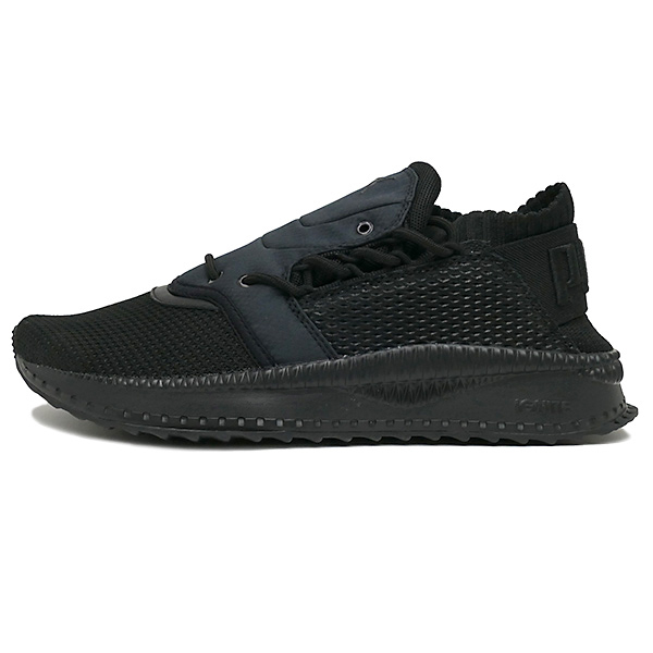 PUMA TSUGI SHINSEI RAW black (black) 363,758-01 17FA