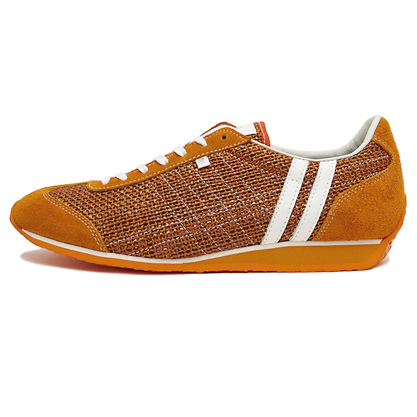 PATRICK I-BRZY ORG orange 529329 17SS