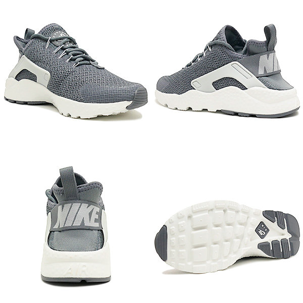 premium selection 70594 e3633 ... low price nike wmns air huarache run ultra cool grey pure platinum  summit white cool gray