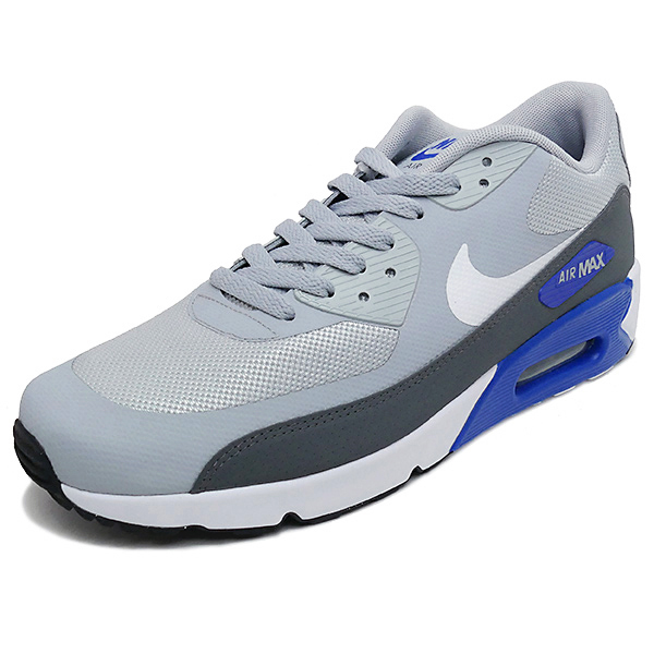 nike men's air max 1 ultra essential white royal nz
