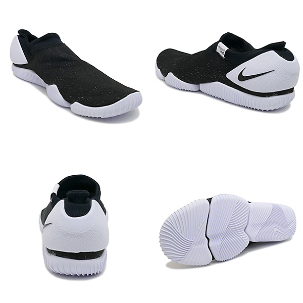 NIKE AQUA SOCK 360 black/white(黑色/白)885105-001 17SU