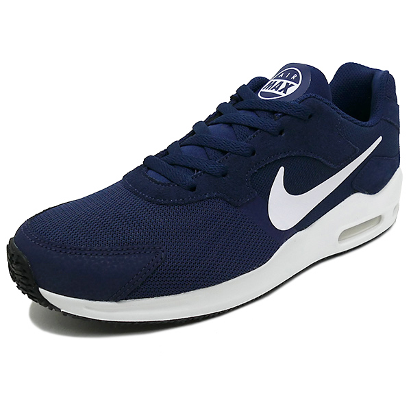 NIKE AIR MAX GUILE midnight navy/white(午夜深蓝/白)916768-400 17FA