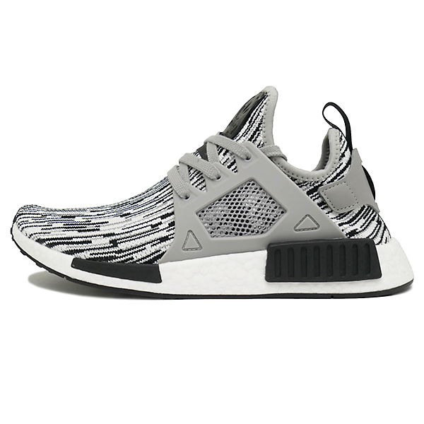 newest bb831 217fd ADIDAS Originals NMD XR1 PK core blacksolid greyrunnig white (core black   solid gray  running white) BY1910 17SS