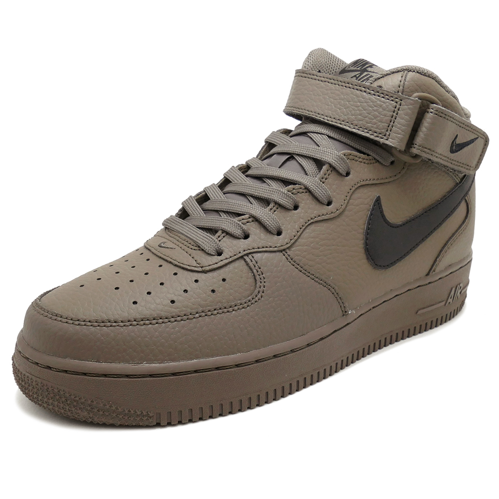 Nike Air Force 1 Mid '07 Costone Di Roccia qgAm3zQ