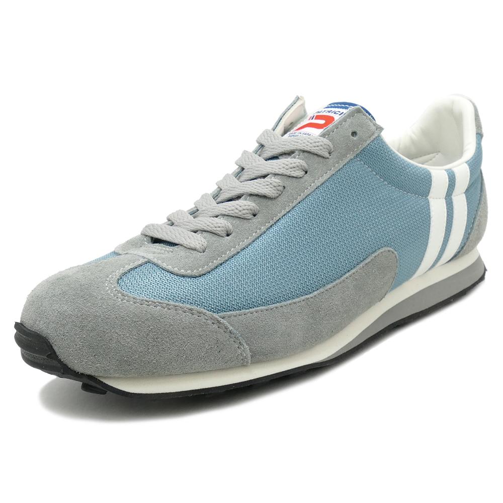 PATRICK MIAMI'17 BU/GY【パトリック マイアミ'17】blue/grey(ブルー/グレー)MIAMI17 マイアミ17 529184 18SP