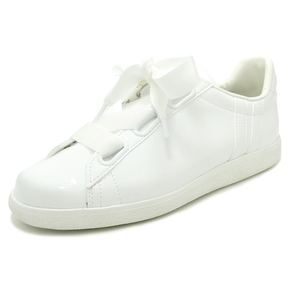PATRICK TATNAM WHT【パトリック タットナムWHT】white(ホワイト)530060 18SP