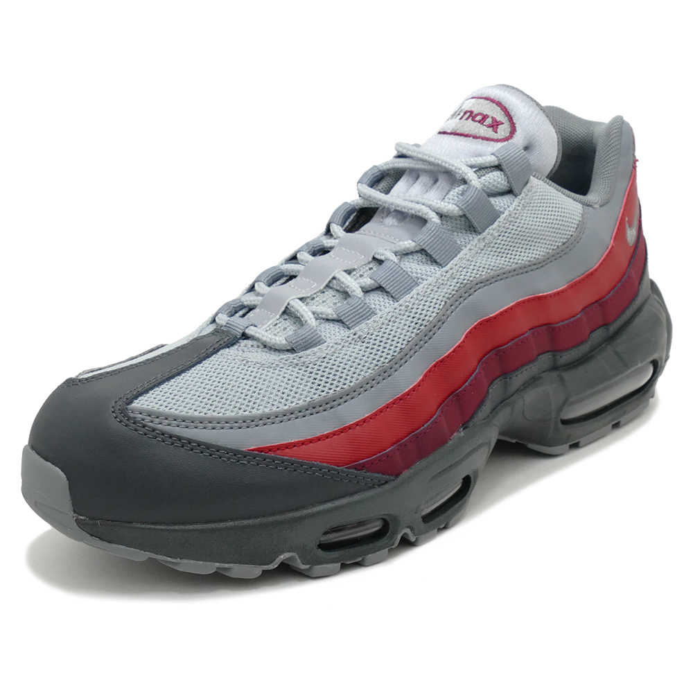 competitive price 0a7be b04bf nike air max 95 grey red cheap   OFF39% The Largest Catalog Discounts