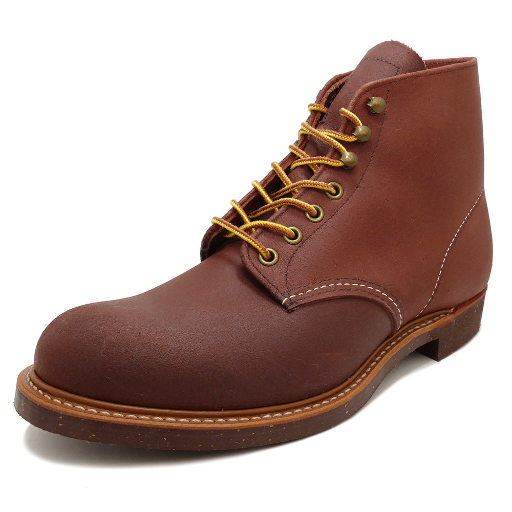RED WING 8016 BLACK SMITHレッドウイング 8016 ブラックスミスBordeaux Spitfire ボルドー スピットファイヤ