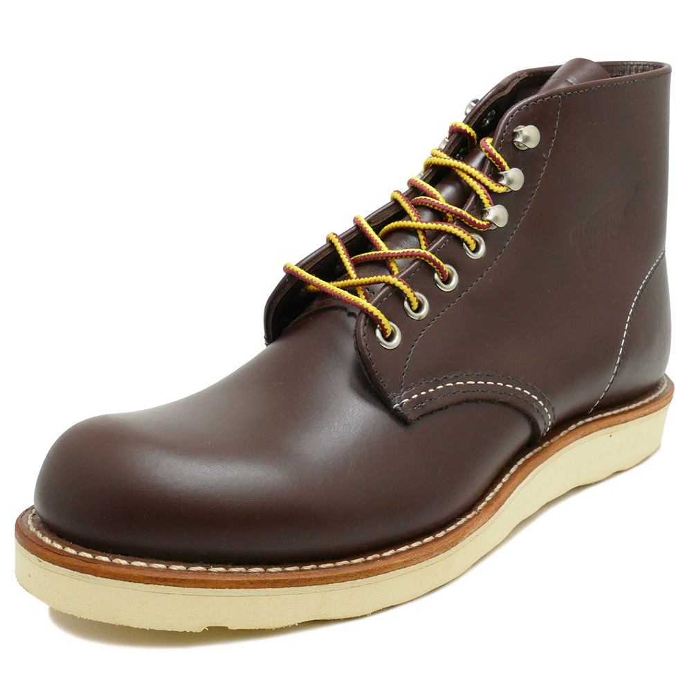 RED WING 8134 Classic Work 6